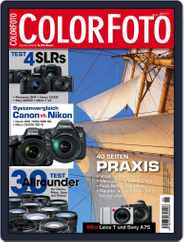 Colorfoto (Digital) Subscription May 1st, 2014 Issue
