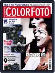 Colorfoto (Digital) Subscription June 5th, 2014 Issue