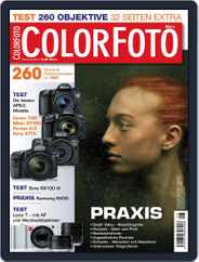 Colorfoto (Digital) Subscription July 3rd, 2014 Issue