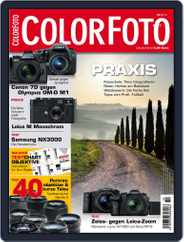 Colorfoto (Digital) Subscription September 5th, 2014 Issue