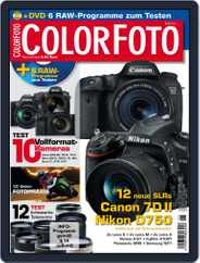 Colorfoto (Digital) Subscription October 1st, 2014 Issue