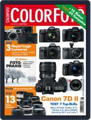 Colorfoto (Digital) Subscription December 8th, 2014 Issue