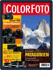 Colorfoto (Digital) Subscription March 1st, 2015 Issue