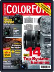 Colorfoto (Digital) Subscription April 1st, 2015 Issue