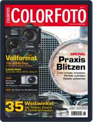 Colorfoto (Digital) Subscription June 1st, 2015 Issue