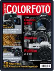 Colorfoto (Digital) Subscription July 1st, 2015 Issue