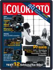 Colorfoto (Digital) Subscription October 7th, 2015 Issue