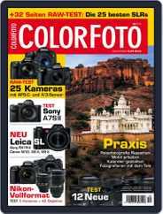 Colorfoto (Digital) Subscription November 6th, 2015 Issue