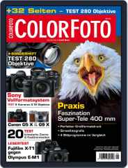 Colorfoto (Digital) Subscription December 9th, 2015 Issue