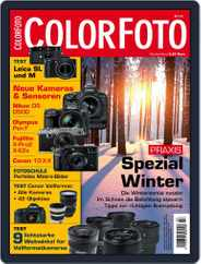 Colorfoto (Digital) Subscription March 1st, 2016 Issue