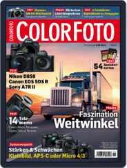 Colorfoto (Digital) Subscription November 1st, 2017 Issue