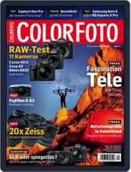 Colorfoto (Digital) Subscription December 1st, 2017 Issue