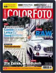 Colorfoto (Digital) Subscription February 1st, 2018 Issue