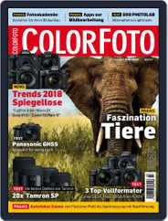 Colorfoto (Digital) Subscription March 1st, 2018 Issue