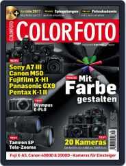Colorfoto (Digital) Subscription April 1st, 2018 Issue
