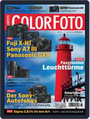 Colorfoto (Digital) Subscription May 1st, 2018 Issue
