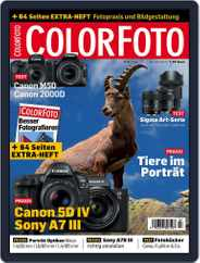 Colorfoto (Digital) Subscription July 1st, 2018 Issue
