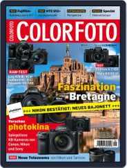 Colorfoto (Digital) Subscription September 1st, 2018 Issue