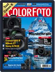 Colorfoto (Digital) Subscription December 1st, 2018 Issue