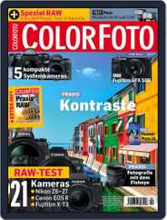 Colorfoto (Digital) Subscription February 1st, 2019 Issue