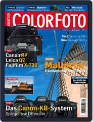 Colorfoto (Digital) Subscription May 1st, 2019 Issue