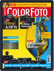 Colorfoto (Digital) Subscription October 1st, 2019 Issue