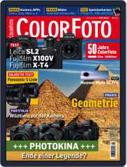 Colorfoto (Digital) Subscription May 1st, 2020 Issue