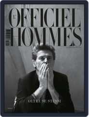L'Officiel Hommes Italia (Digital) Subscription September 18th, 2013 Issue