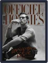 L'Officiel Hommes Italia (Digital) Subscription September 18th, 2014 Issue