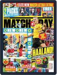 Match Of The Day (Digital) Subscription March 1st, 2020 Issue