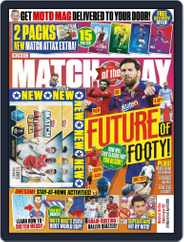 Match Of The Day (Digital) Subscription March 31st, 2020 Issue