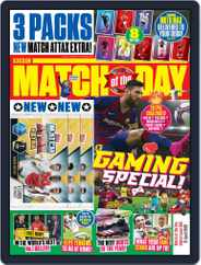 Match Of The Day (Digital) Subscription April 21st, 2020 Issue