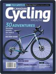 Canadian Cycling (Digital) Subscription April 1st, 2018 Issue