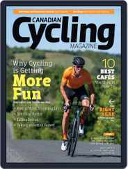 Canadian Cycling (Digital) Subscription October 1st, 2019 Issue