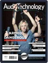Audio Technology (Digital) Subscription January 1st, 2018 Issue