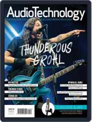 Audio Technology (Digital) Subscription March 1st, 2018 Issue