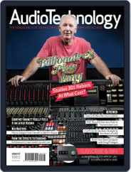 Audio Technology (Digital) Subscription April 1st, 2018 Issue