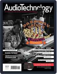 Audio Technology (Digital) Subscription June 1st, 2018 Issue