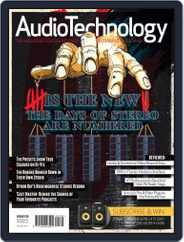 Audio Technology (Digital) Subscription August 1st, 2018 Issue