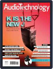 Audio Technology (Digital) Subscription December 1st, 2018 Issue