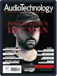 Audio Technology (Digital) Subscription March 1st, 2019 Issue