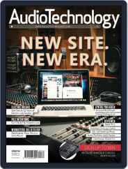 Audio Technology (Digital) Subscription July 1st, 2019 Issue