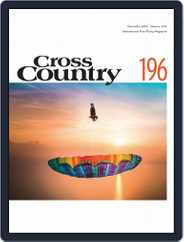 Cross Country (Digital) Subscription December 1st, 2018 Issue