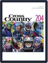 Cross Country (Digital) Subscription October 1st, 2019 Issue
