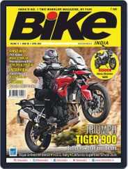 BIKE India (Digital) Subscription April 1st, 2020 Issue