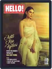 HELLO! India (Digital) Subscription March 1st, 2019 Issue