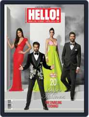 HELLO! India (Digital) Subscription April 1st, 2019 Issue