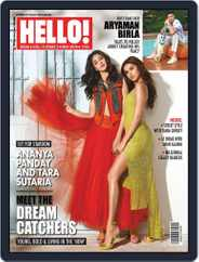 HELLO! India (Digital) Subscription May 1st, 2019 Issue
