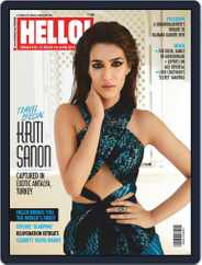HELLO! India (Digital) Subscription June 1st, 2019 Issue
