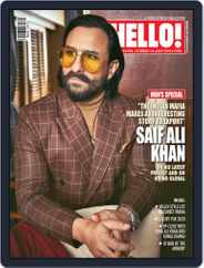 HELLO! India (Digital) Subscription July 1st, 2019 Issue